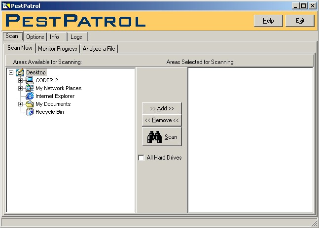 Free Download Buy Online PestPatrol Full Version: trojan